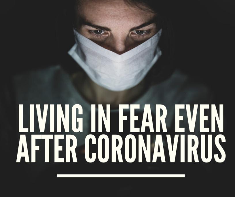 fear after coronavirus