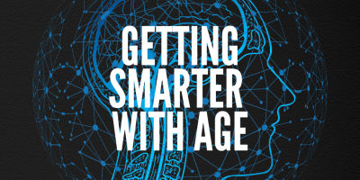 Getting Smarter With Age